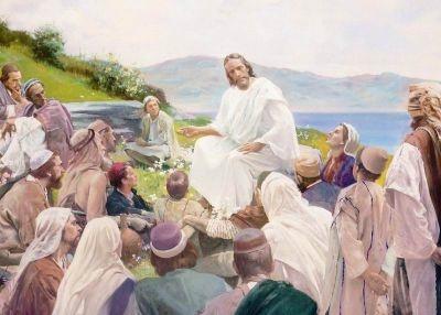 ÉTUDE DU LIVRE DU PROPHÈTE DANIEL 4: 34-37 jesusenseigne